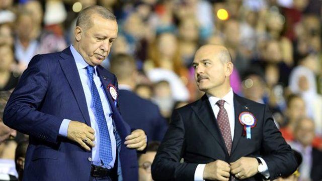 İçişleri Bakanı Süleyman Soylu: Tayyip Erdoğan'dan sonra siyaset yapmayacağım