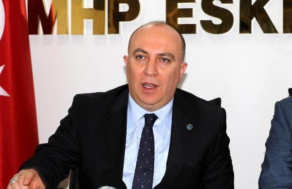 MHP'li Yönter: Cumhur İttifakı Türkiye Cumhuriyeti'nin yegane güvencesidir