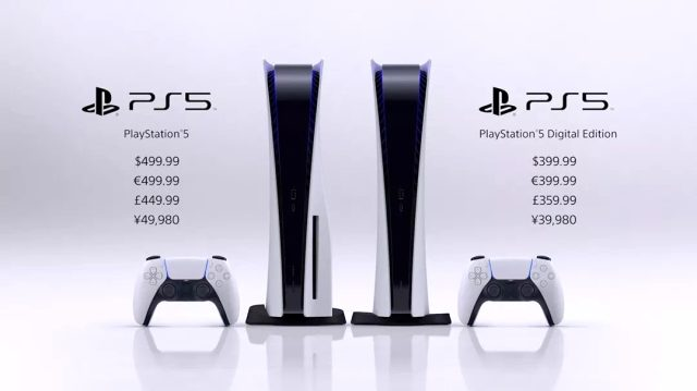 PlayStation 5 fiyatı ne kadar? PlayStation 5 vergisiz ne kadar? PS5 Türkiye fiyatı ne kadar olacak?