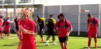 Rıza Çalımbay: Sivasspor, Ankaragücü maçına iddialı hazırlanıyor