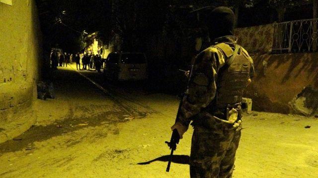 Tokat'ta iki aile arasında silahlı kavga: 8 yaralı