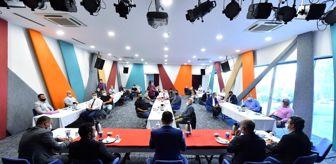 Beyoğlu Belediyesi: Beyoğlu'nda spor kulüplerinin yöneticileri istişare toplantısında buluştu