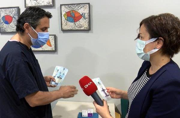 Estetik cerrahı Prof. Özmen : Botoks değil, yasaklanması gereken kalıcı dolgu maddeleri...