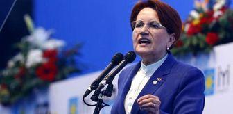 İYİ Parti'de 'Seçilmeyecekler listesi'ni yapan isimin Oğuz Hocaoğlu olduğu ortaya çıktı
