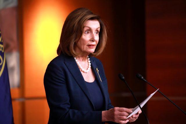 Nancy Pelosi kimdir? Nancy Pelosi kaç yaşında?