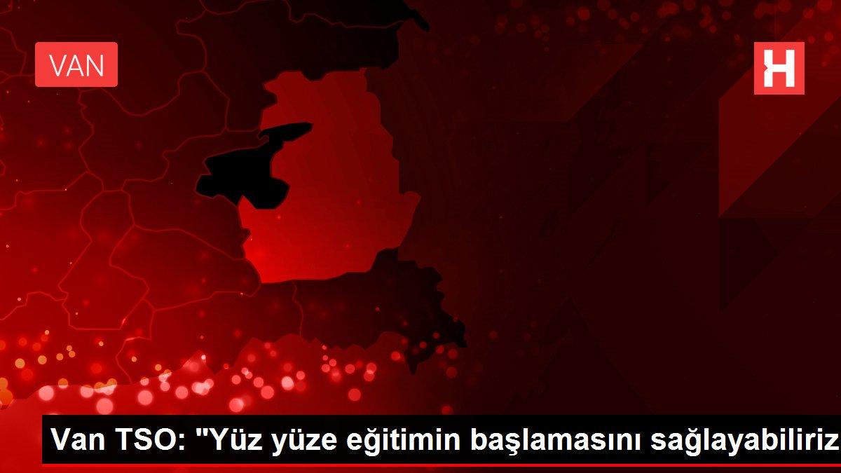 Van TSO: