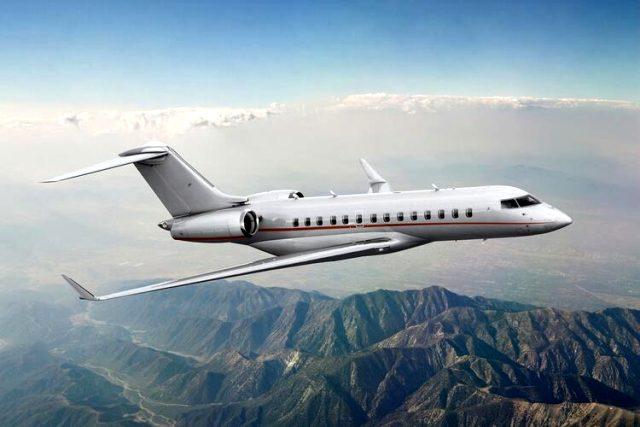 Acun Ilıcalı, özel jetini satarak 99 milyon TL'ye uçak aldı