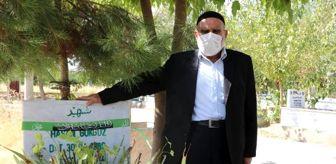 Mehmet Gökgöz: Kobani olaylarında oğlu öldürülen Gökgöz: Bütün azmettiriciler yakalansın