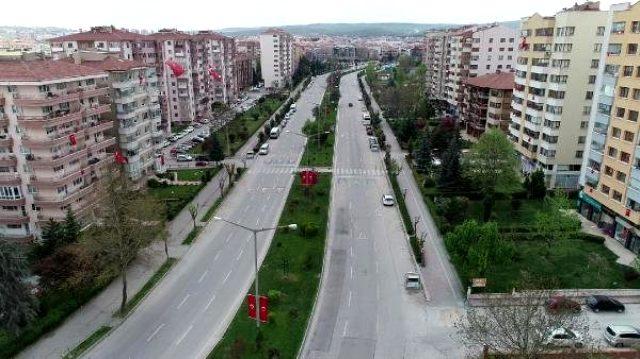 Öğrenciler gitti, Eskişehir'de'kiralık ev' fiyatları düştü