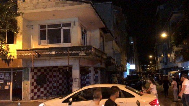 İstanbul'da uyuşturucu satıcıları mahalleliyi isyan ettirdi! Bir kişi pompalı tüfekle ateş açtı