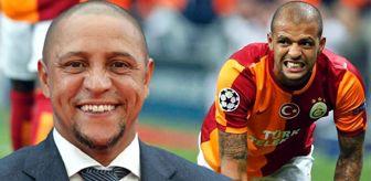Felipe Melo: Roberto Carlos'un derbi yorumuna Felipe Melo'dan çarpıcı yanıt: Sizi yine yeneceğiz, Fener ağlama