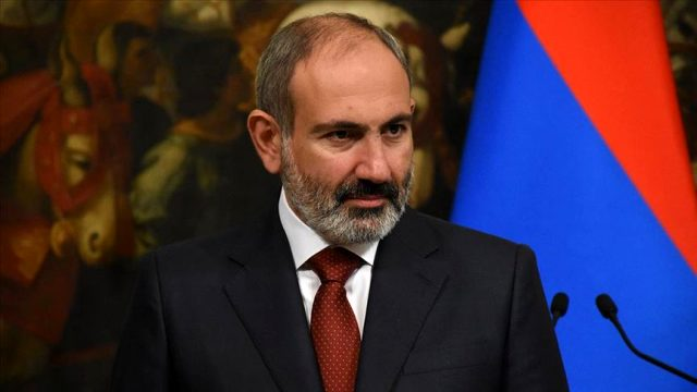 Sivilleri heden alan Ermenistan'dan uluslararası topluma Türkiye çağrısı: Ankara'yı engelleyin