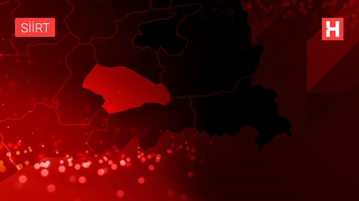 Siirt'te 4 terörist etkisiz hale getirildi