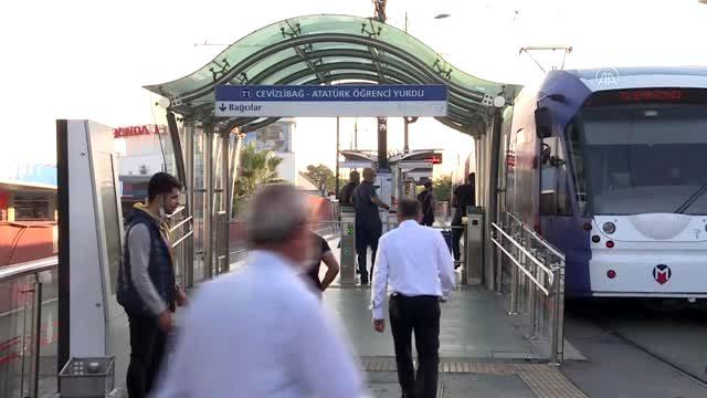 Kademeli mesai uygulaması nedir? İstanbul'da kademeli mesai uygulaması ne zaman başlayacak? Kademeli mesai uygulaması kimleri kapsamaktadır?