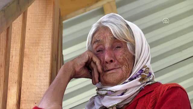 Son dakika haberi | Ermenek'teki maden faciasının simge isimlerinden Recep Gökçe'nin cenazesi toprağa verildi