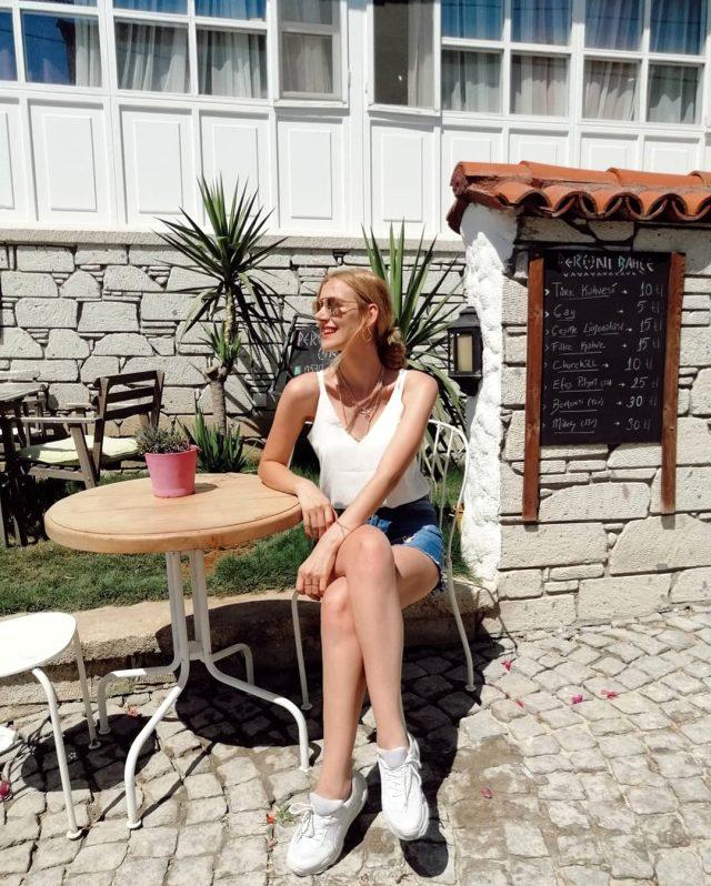 MasterChef Didem kimdir? MasterChef Didem MasterChef Türkiye yolculuğu ve Didem'un hayat hikayesi! MasterChef Didem Instagram hesabı!