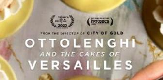 Yotam Ottolenghi: Ottolenghi and the Cakes of Versailles Filmi