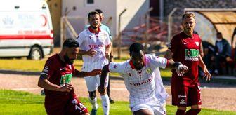 Sofya: Son dakika haberi: Samsunspor'da hedef forvet transferi