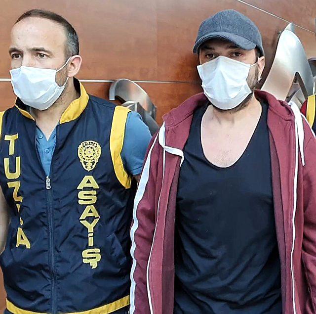 Son Dakika: Yaşlı adamı darbettiği gerekçesiyle tutuklanan şarkıcı Halil Sezai'nin tahliye talebi reddedildi