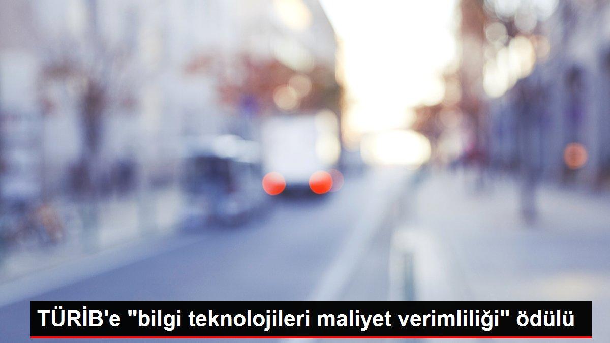TÜRİB'e