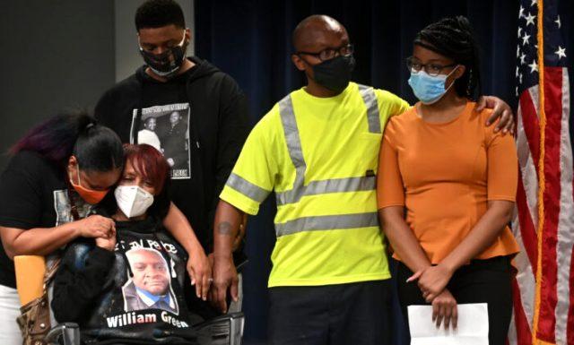 ABD'de polisin öldürdüğü siyahi adamın ailesine rekor tazminat: 20 milyon dolar ödenecek