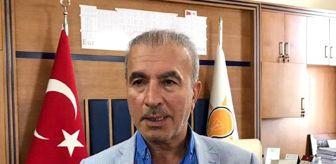 Naci Bostancı: AK Parti'li Bostancı'dan 'Covid-19 testi' açıklaması