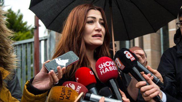 Deniz Çakır'dan Ece Üner'e sert tepki: Bu üslupla haber sunuyor, inanılır gibi değil