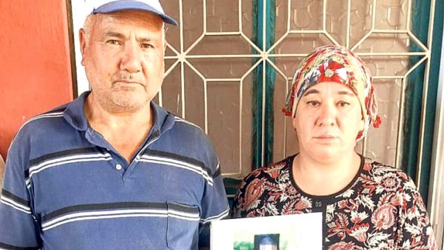 Tarlaya giderken kaçırılan 15 yaşındaki kız çocuğundan iki haftadır haber yok! Gözü yaşlı aile perişan