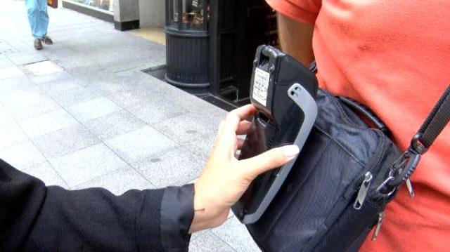 Uzmanlardan temassız kart dolandırıcılığı konusunda vatandaşa çok önemli uyarı