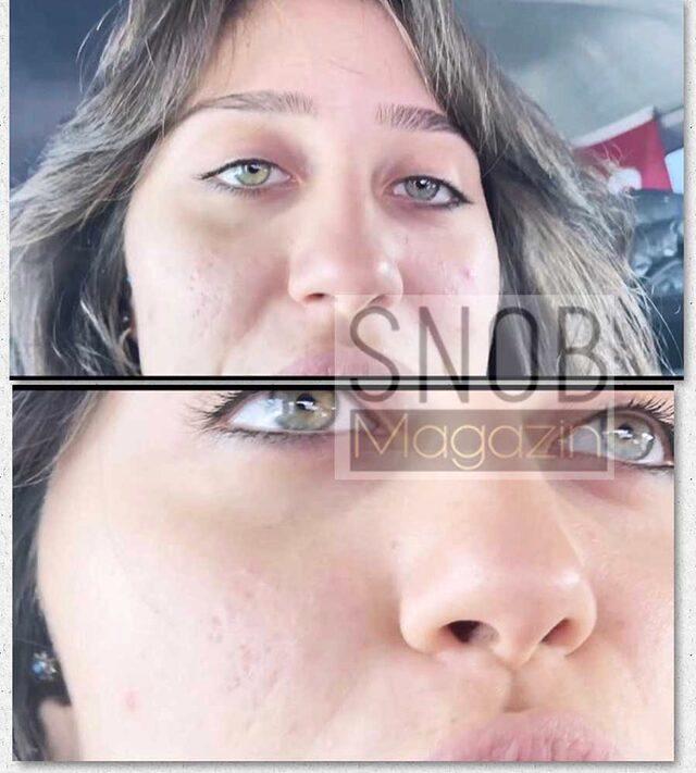 Zeynep Alkan'ın makyajsız hali sosyal medyanın diline düştü