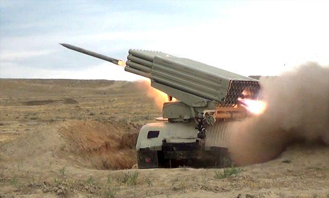 Ermenistan çatışma bölgesine yabancı ülkelerden terörist ve paralı askerler getirdi
