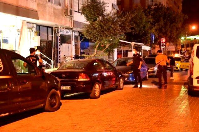 Taksicilerin müşteri kavgası: 1'i ağır, 4 yaralı