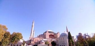 Mehmet Ergün: Diyanet İşleri Başkanı Erbaş, 'Camiler ve Din Görevlileri Haftası'nın açılışında konuştu