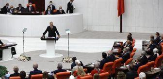 Vladimir Putin: Erdoğan: Kalıcı barışın yolu Ermenilerin işgal ettikleri Azerbaycan toprağından geri...