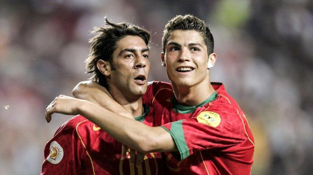 Portekiz efsanesi Rui Costa: Ronaldo 40 yaşına kadar futbol oynar