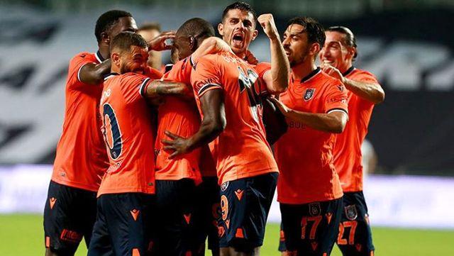 Son Dakika: Başakşehir'in Şampiyonlar Ligi'ndeki rakipleri belli oluyor! Canlı aktarıyoruz