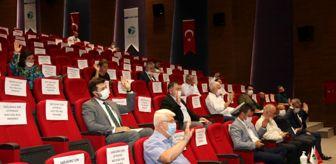 Kadir Albayrak: Trakya Belediyeler Birliği Toplantısına Ergene Belediyesi ev sahipliği yaptı