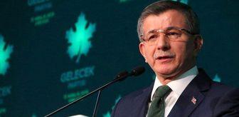 Ahmet Davutoğlu: Davutoğlu başbakanlıktan neden istifa ettiğini açıkladı: Türkiye krize girerdi