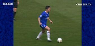 Frank Lampard: Lampard'ın Crystal Palace Attığı Uzun Menzilli Füze