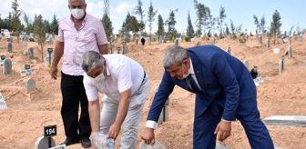 Murat Şeker: Son dakika! Malatya'da 'Şeker Hoca' üzüntüsü