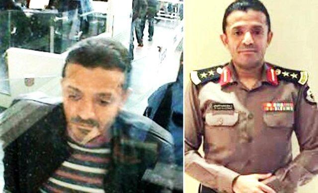 Suudi yetkililerin, Cemal Kaşıkçı'yı parçaladıkları ortaya çıktı
