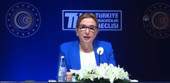 Uluslararası Ticaret Merkezi: Ticaret Bakanı Pekcan: Eximbank'ın Ocak-Ağustos döneminde geçen seneye göre destekleri yüzde 7...