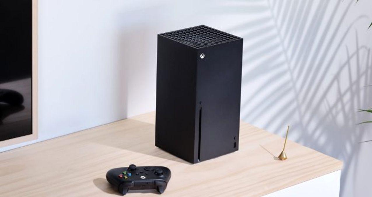 Xbox Series X ön siparişi başladı! Xbox Series X Türkiye fiyatı ne kadar?