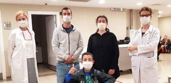 Merve Mercan: En acı tesadüf Kubilay'a 'Can' oldu