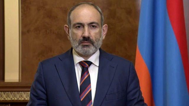 Ermeni lider Paşinyan, aciz durumda kaldıklarını itiraf etti: Çok fazla zayiatımız var