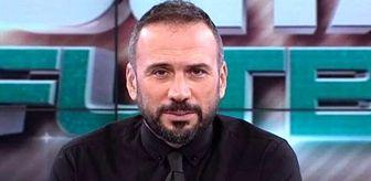 Sinan Engin: İstifa eden Ertem Şener'in yerine Onur Yıldız, Beyaz Futbol'u sunacak