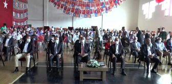 Muhammet Müfit Aydın: AK Parti'li Demiröz, Orhangazi İlçe Kongresi'nde konuştu