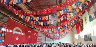 Yakup Yıldırım: AK Parti'nin Orhangazi İlçe Başkanı Gökhan Ulusu oldu