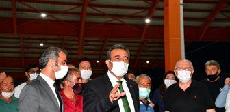 Soner Çetin: Çetin: 'Bizim kadar pazarcı esnafına değer veren belediye yoktur'