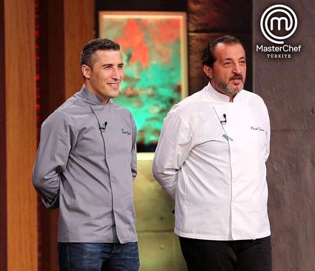 Pasta Şefi Sedat Yaman kimdir? Masterchef'te MasterClass şefi olarak gelen Sedat Yaman kaç yaşında?